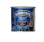 HAMMERITE GLAT-EFFEKT SORT - 250ML