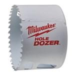 MILWAUKEE HULSAV BIMETAL ICE - 70 MM