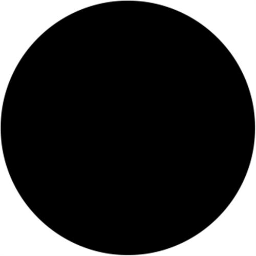 30 x 30 mm Ramin-Erstatning - Hjørneliste m/ 25 x 25 mm fals