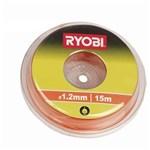 RYOBI TRIMMERTRÅD - RAC100  *NT-PRIS* (VT)