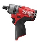 MILWAUKEE 2/GEARS SKRUEMASK. - M/MOMENT M12 CD-0 U/BAT & LAD