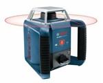 BOSCH ROTATIONSLASER - GRL 400 H M/LR1 MODTAGER