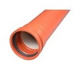 Kloak rør - PVC