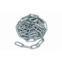 Kæder og wire samt tilbehør