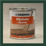 HERDIN OLIEBEJDSE - MELLEMBRUN 911 275ML