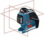 BOSCH CIRKELLASER GLL 3-80 - M/BM1/L-BOXX *NT-PRIS*