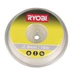 RYOBI TRIMMERTRÅD  2,0MM - RAC102 *NT-PRIS* (VT)