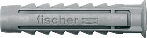 FISCHER NYLONDÜBEL - SX 6 PK/100 STK