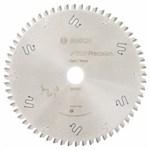 BOSCH HM-RUNDSAVKLINGE - 305X2,3X30 MM 72T  TOP PREC