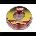 RYOBI TRIMMERTRÅD  2,4MM - 50 MTR   RAC105 *NT-PRIS* (VT)