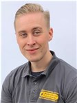 Rasmus Thorsted Hald