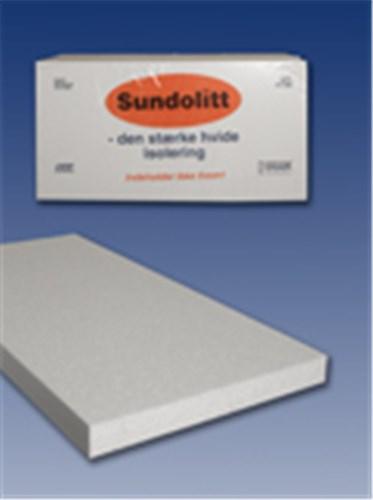 SUNDOLITT S80 20X600X1200MM - PK/18,00 M2=25 PL *NT-PRIS*
