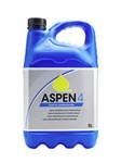 ASPEN 4 4 TAKTS MILJØ BENZIN - 5 LTR KLAR T/BRUG  NTPRIS