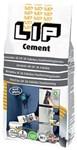 LIP HVID CEMENT - PS/5 KG