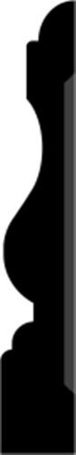 15 x 91 mm Fyr U/S 1-2 List. - Indfatning Amager