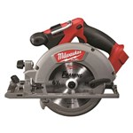 MILWAUKEE 18V FUEL RUNDSAV - M18 CCS55-0X KUFFERT *NT-PRIS