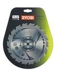 RYOBI RUNDSAVKLINGE CSB150A1 - 10X150 MM 18 TÆNDER