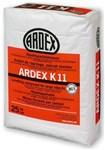 ARDEX GULVSPARTELMASSER K 11 - 25 KG T/SPARTLING AF UNDERGULV