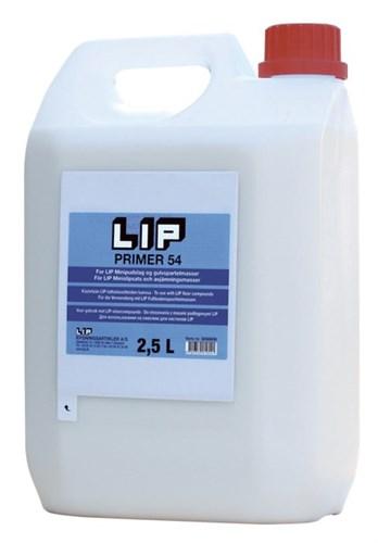 LIP PRIMER 54 T/GULVSPARTELMAS - 2,5LT