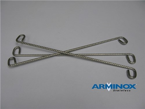 ARMINOX MURBINDERE S-BINDER - 4X250 MM 10
