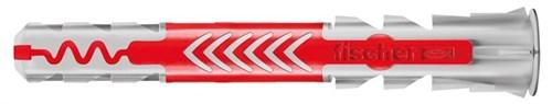 FISCHER DÜBEL DUOPOWER - 10X80 MM PK/25 STK