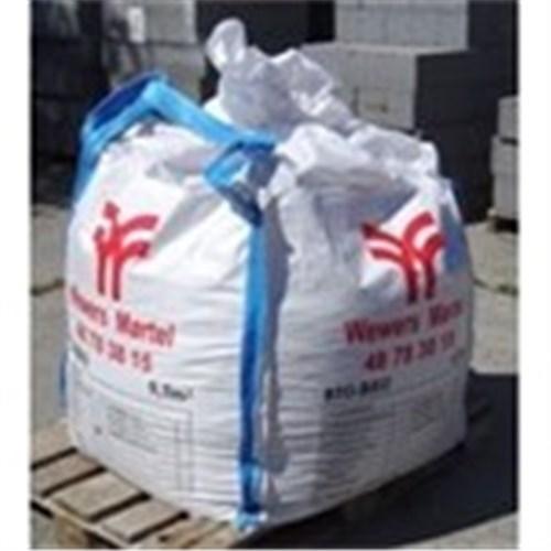 WEWERS MURE/PUDSEGRUS - 0-4MM BIG BAG 5 HL