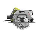 RYOBI RUNDSAV RWS1600-K  1400W - (VT)