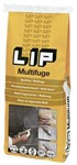 LIP MULTIFUGE SAND - 5 KG 2MM-20MM