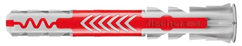 FISCHER DÜBEL DUOPOWER - 6X50 MM PK/100 STK