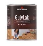 JUNCKERS GULVLAK VANDBAS. - BLANK 0,75 LTR GLANS 70