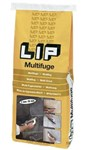 LIP MULTIFUGE GRÅ - 25 KG 2-20MM