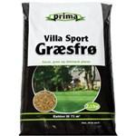 PRIMA VILLA SPORT GRÆSFRØ (SHV - 2,5 KG RÆKKER T/75 M2  NT-PRIS