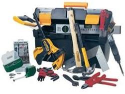 Værktøj, isenkram, VVS mv.