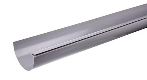 PLASTMO TAGRENDE NR. 11 GRÅ - 6 M (SHVT)