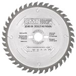 CMT HM-RUNDSAVKLINGE** - 250X3,2X30 Z40UW