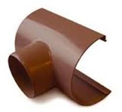 Plastmo brun
