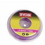RYOBI TRIMMERTRÅD  1,6MM - RAC101 *NT-PRIS* (VT)