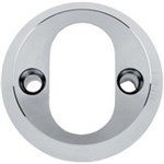 RUKO CYL RING MESSING 407380 - 16 MM INDVENDIG