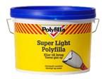 POLYFILLA SUPER LIGHT - EKSTRA FIN 2,5LT