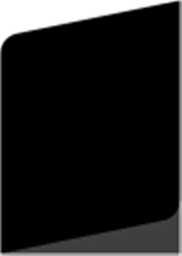 15 x 27 mm Fyr  (KL) - Mini fodpanel