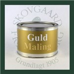 S&F GULDMALING - VANDBASERET INDE/UDE 0.5LT