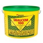 SKALFLEX CEMENTMURMALING - SKALCEM 100 HVID 10KG