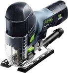 FESTOOL STIKSAV 230 V (VT) - PS 420 EBQ-SET I SYSTAINER